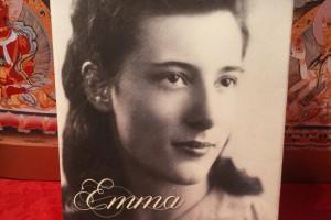 Emma, alle porte della solitudine     silloge
