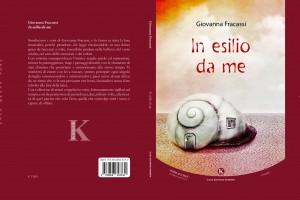 """Pubblicata la mia quinta silloge """" In esilio da me""""  ed. Kimerik  2016"""