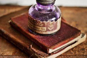 Da dove nasce la mia passione per la scrittura