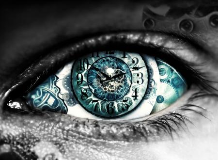 I cristalli del tempo